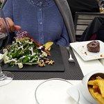 Bild från Kingfisher Restaurant