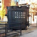 صورة فوتوغرافية لـ Kelham Island Museum