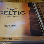 Celtic Pub Pizzeria Foto