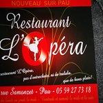 Фотография L'Opéra
