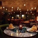 Photo of La Parrilla Mexicana