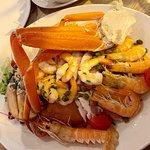 Foto de The Seafood Bar Spui