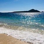 Foto van Kaputas Beach