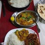 Bilde fra Shimla Balti