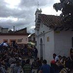 Bilde fra Plaza Del Chorro Del Quevedo