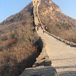 ภาพถ่ายของ Great Wall at Bailing Pass