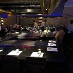 Foto de Umi Japanese Steakhouse Sushi & Bar