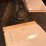 Foto de Amuni - Slow Food Pizza