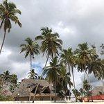 Arena Beach Club Zanzibar Foto