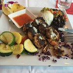 Foto de Fat Kahuna's Beach Side Grille