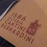 Billede af Cantine Bernardini