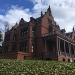 Ventfort Hall Mansion and Gilded Age Museum Foto