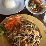 Foto de Eightfold Restaurant
