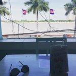 Billede af Daughters of Cambodia Visitor Centre Café