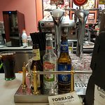 Cerveceria 100 Montaditosの写真