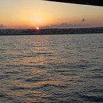 Makarounas Fishing Trip Rhodes Photo