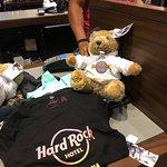 Foto de Hard Rock Cafe - Punta Cana