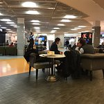 Foto de Kaefer's at Frankfurt Airport