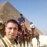 Foto de Pirâmides de Gizé