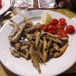 Foto de Osteria Antica Marina