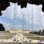 Photo of Schonbrunn  Palace