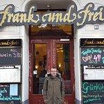 Photo de Frank und Frei