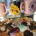 Foto de Voodoo Doughnut