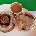 Yarra Valley Chocolaterie & Ice Creameryの写真