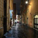 Piazza Navona Foto