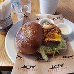 Bild från Joy Burger