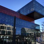 Halifax Central Library