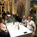 Bild från Bongos Cuban Cafe