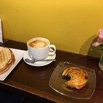 Foto de Lavazza Coffee Cafe