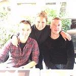 Bilde fra Golden Tapas & Restaurant