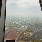 Photo of Berlin TV Tower (Fernsehturm)