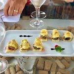 Photo de Ostradamus Bar e Restaurante