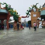Photo de Minitalia Leolandia Park