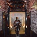ภาพถ่ายของ Knights Table Steak House