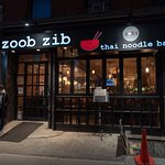 Foto de Zoob Zib Thai Authentic Noodle Bar