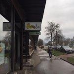 Grenka Cafe Foto