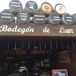 Foto de El Bodegon de Luan