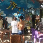 Foto de Unawatuna Diving Centre