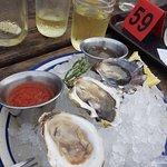 Photo de Fish Restaurant