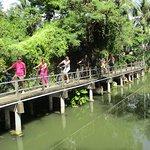 صورة فوتوغرافية لـ ABC Amazing Bangkok Cyclist