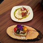 Фотография Restaurante Gran Sol