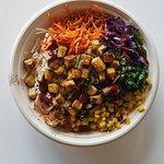 Bilde fra Bibibop Asian Grill