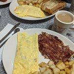 Zdjęcie Rosie's Restaurant