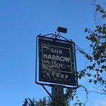 صورة فوتوغرافية لـ The Harrow
