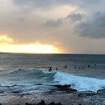 ภาพถ่ายของ Hans Hedemann Surf School