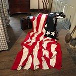 Photo de Betsy Ross House